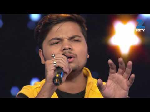 Asia's Singing Superstar - Episode 19 - Part 1 - Alankar Mahtolia's Performance