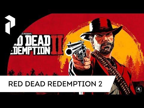 🔴 RED DEAD REDEMPTION 2 ПРОХОЖДЕНИЕ {18} thumbnail