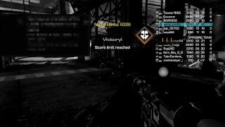 Call of duty ghosts online #1
