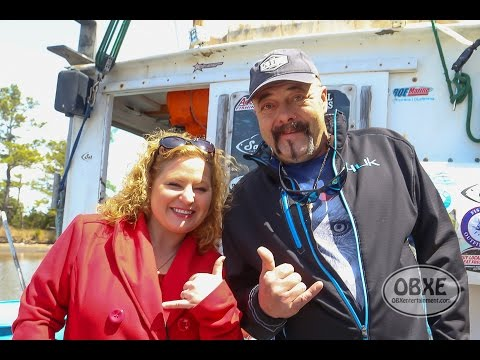 OBXE TV Ep. 65 - Capt. Dave Marciano | OBX Entertainment