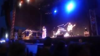 'Love Somebody' - Aura Dione - Live - Dortbunt 2017