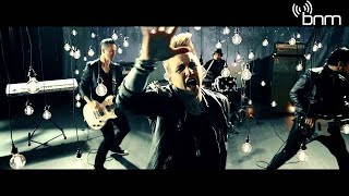 Papa Roach - Gravity (feat. Maria Brink) (Official Video)(Official music video for