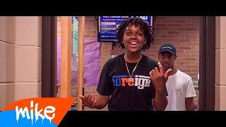 DeDe3x- Fresh Ft Jay amp Tray OFFICIAL VIDEO