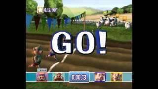 Party Pigs: Farmyard Games