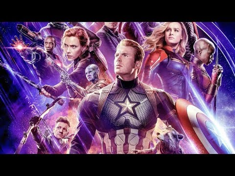 Things You Missed In Avengers: Endgame