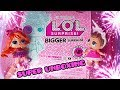 LOL Surprise BIGGER SURPRISE con 60 Sorprese e le PARRUCCHE! [Super Unboxing]