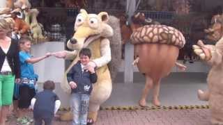 Gardaland Italy .Парк Гардаленд (Gardaland)(В этом видео я покажу парк который находится в Италии Парк Гардаленд Прокатимся на аттракционе водном...., 2013-06-04T09:52:15.000Z)