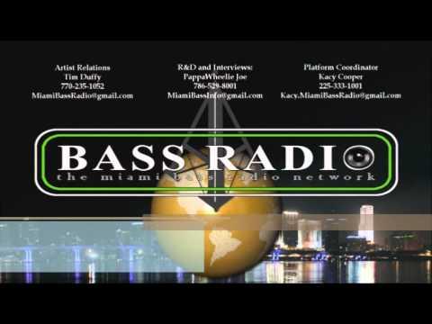 Baxim - Bass Radio Megamix