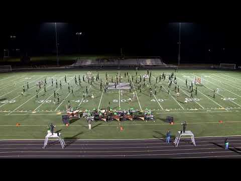 20170930   ZBB   Zionsville Marching Band Invitational    Zionsville Community High School
