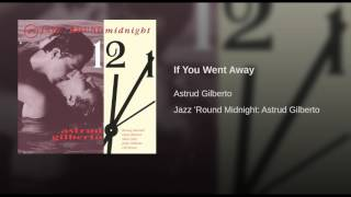 Play If You Went Away