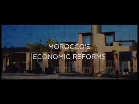 Morocco's economic reforms