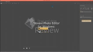 Movavi Photo Editor for Windows: Review
