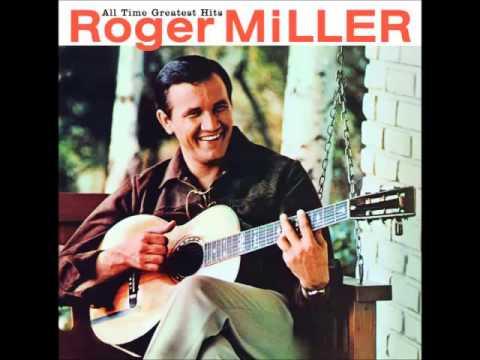 Roger Miller -- South