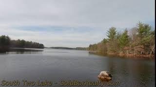 South Two Lake Video 2