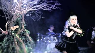 漆黒のサステイン / 今井麻美 Music Video (Short ver.) 漆黒のサステ...
