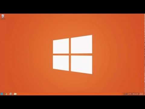 Windows 8 | Folder Merge Conflict