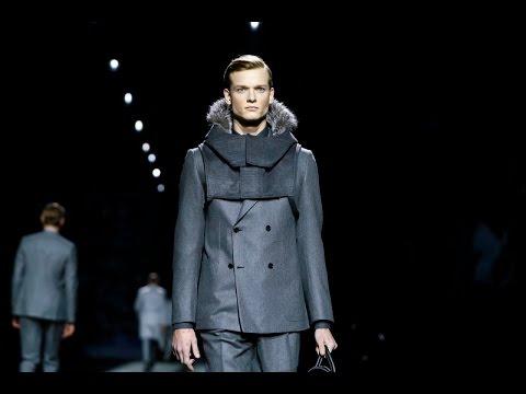 Brioni | Fall Winter 2016/2017 Full Fashion Show | Menswear