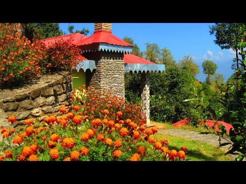 Kausani Himalaya Darshan   Nainital   India   Luxury affordable family hotel