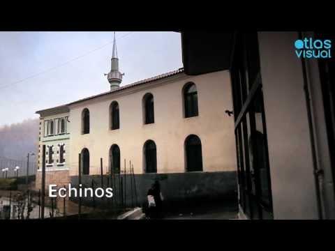 Echinos, Greece - Thrace - AtlasVisual