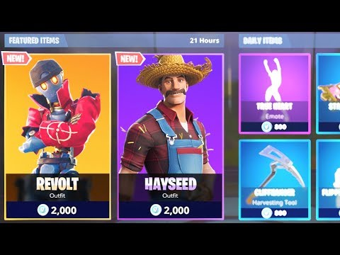 *NEW* FORTNITE ITEM SHOP COUNTDOWN! March 7th New Skins LIVE! (Fortnite Battle Royale Gameplay) thumbnail