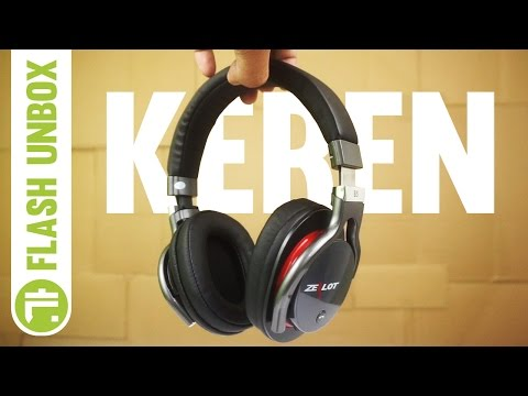 Bisa Joinan - Unboxing Headset Zealot B5