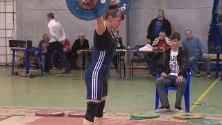 14 открытый турнир по тяжёлой атлетике памяти Арнольда Оноприенко прошёл в Чите.