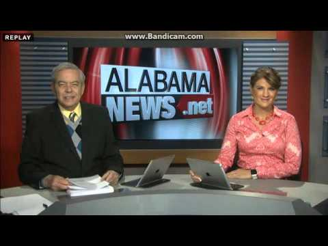 WAKA/WNCF: Alabama News Network This Morning Open--01/12/16