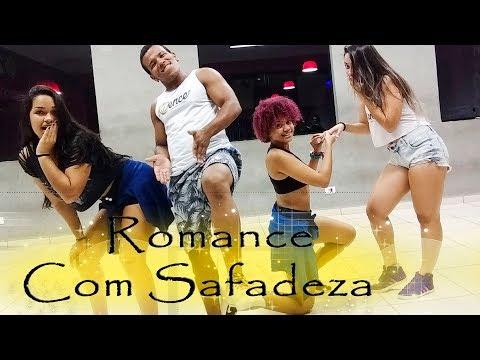 Romance Com Safadeza - Wesley Safadão e Anitta  Coreografia  Choreography KDence