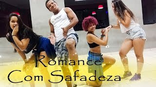 Romance Com Safadeza - Wesley Safadão e Anitta | Coreografia / Choreography KDence