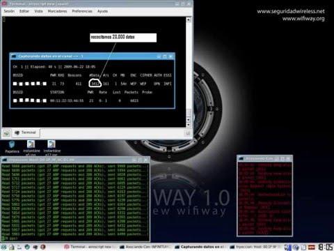 wifiway gratuitement
