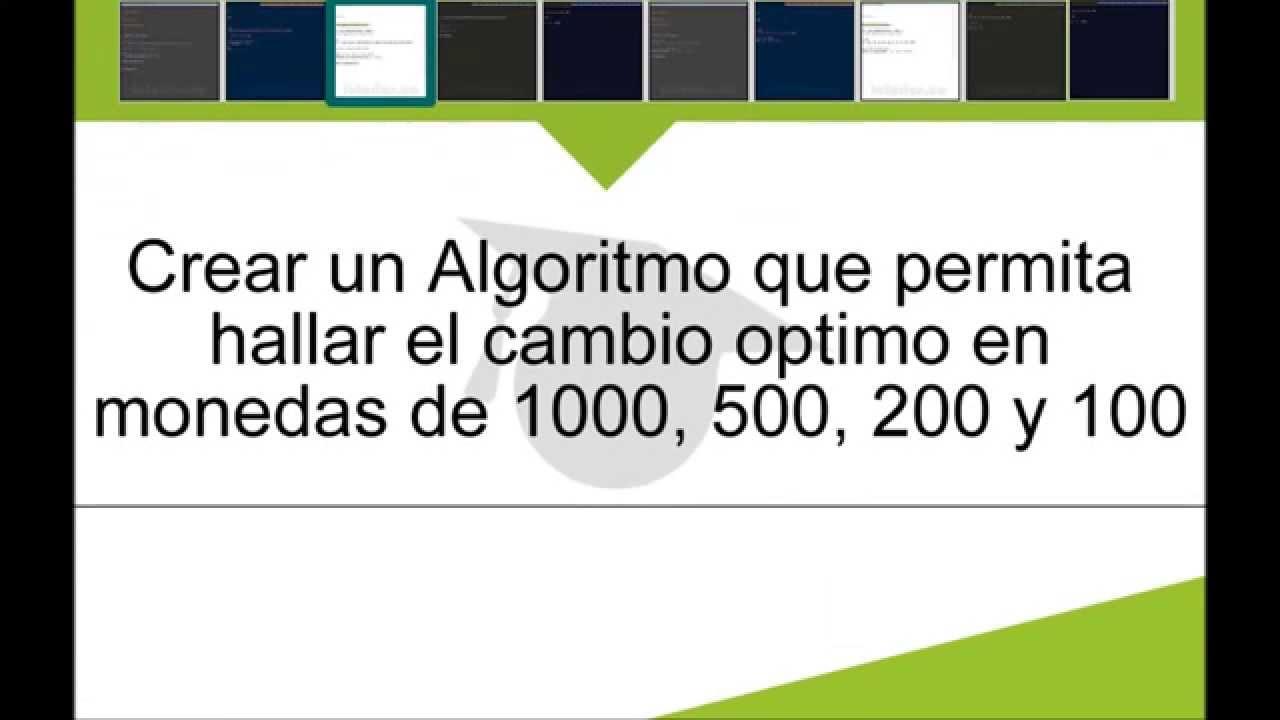 Sentencias If Else Operador Java El Cambio Optimo