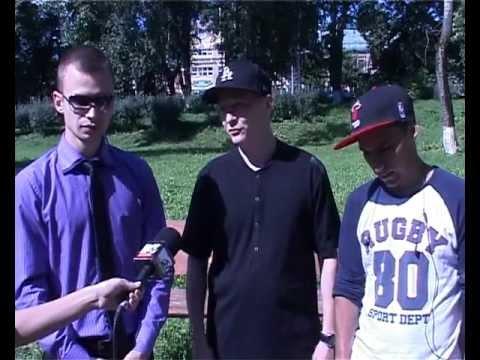 Интервью Прав Pride на канале MTV Kirov (News Блок)