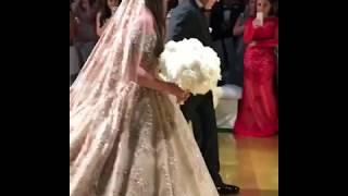 Свадьба за $10 млн (дети российских олигархов)