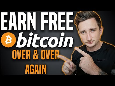 THE Highest Paying BITCOIN Faucet - Earn FREE Bitcoin NOW (Make Money Online)