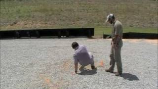 SCG International HUMINT Shooting Drills - Concealed Carry