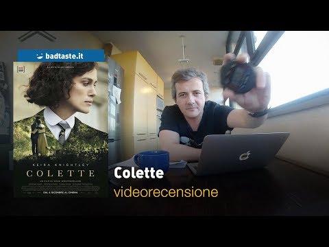 Colette, di Wash Westmoreland | RECENSIONE Mp3