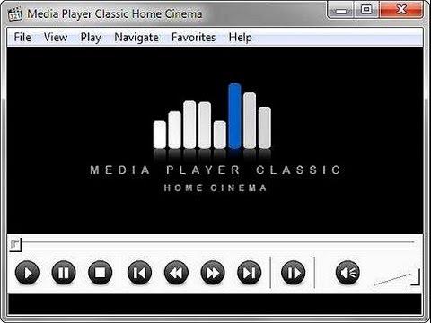 Downloads · MPC-HC