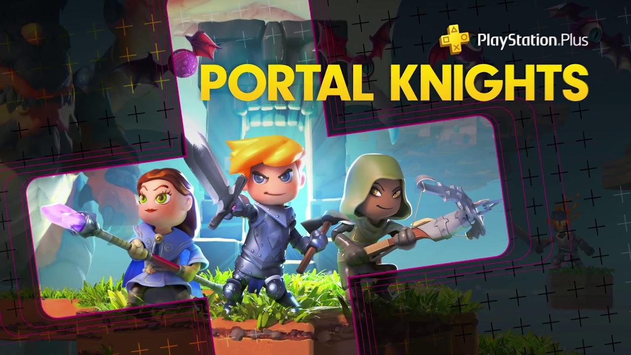 Playstation Plus Free Games Lineup January 2019 Enero Ps4 Juegos