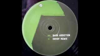 Slam - Bass Addiction (Envoy Remix)
