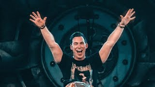 Смотреть клип Hardwell Feat. Jguar - Being Alive