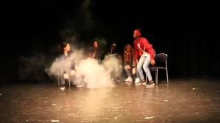 Danagog ft Davido - Hookah. Dance by TagoeTime & A.M.C