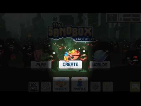 the Sandbox игра где ты играешь в роли бога