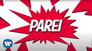 Anitta - Parei