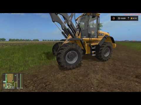 Farming Simulator 17   Saxony Map V3.0   Multiplayer