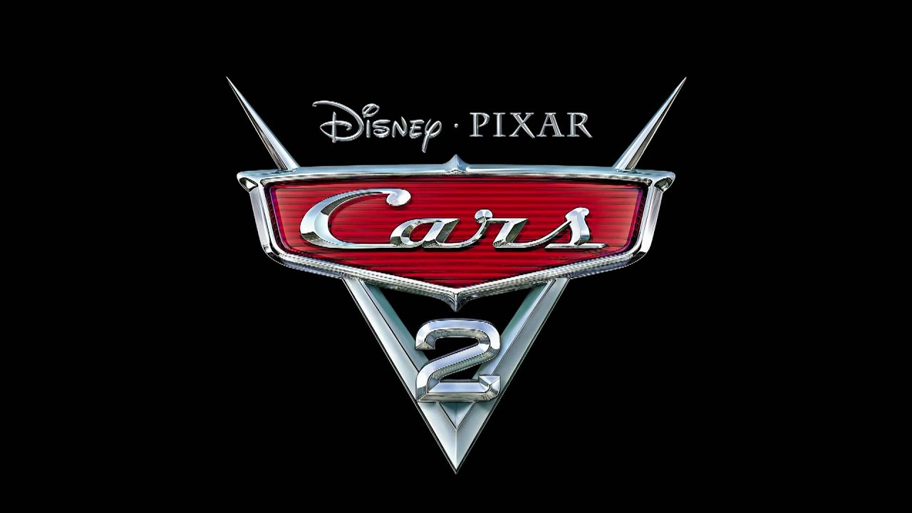 Cars 2 logo reveal youtube voltagebd Images