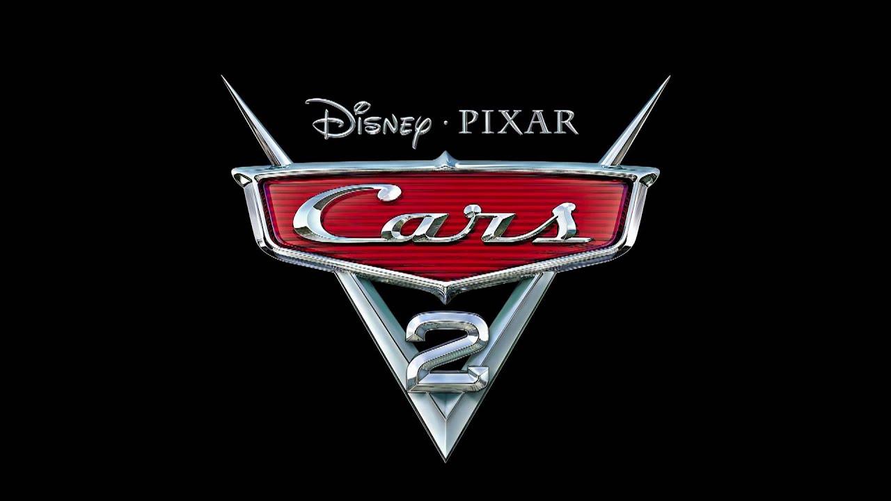 Cars 2 logo reveal youtube buycottarizona