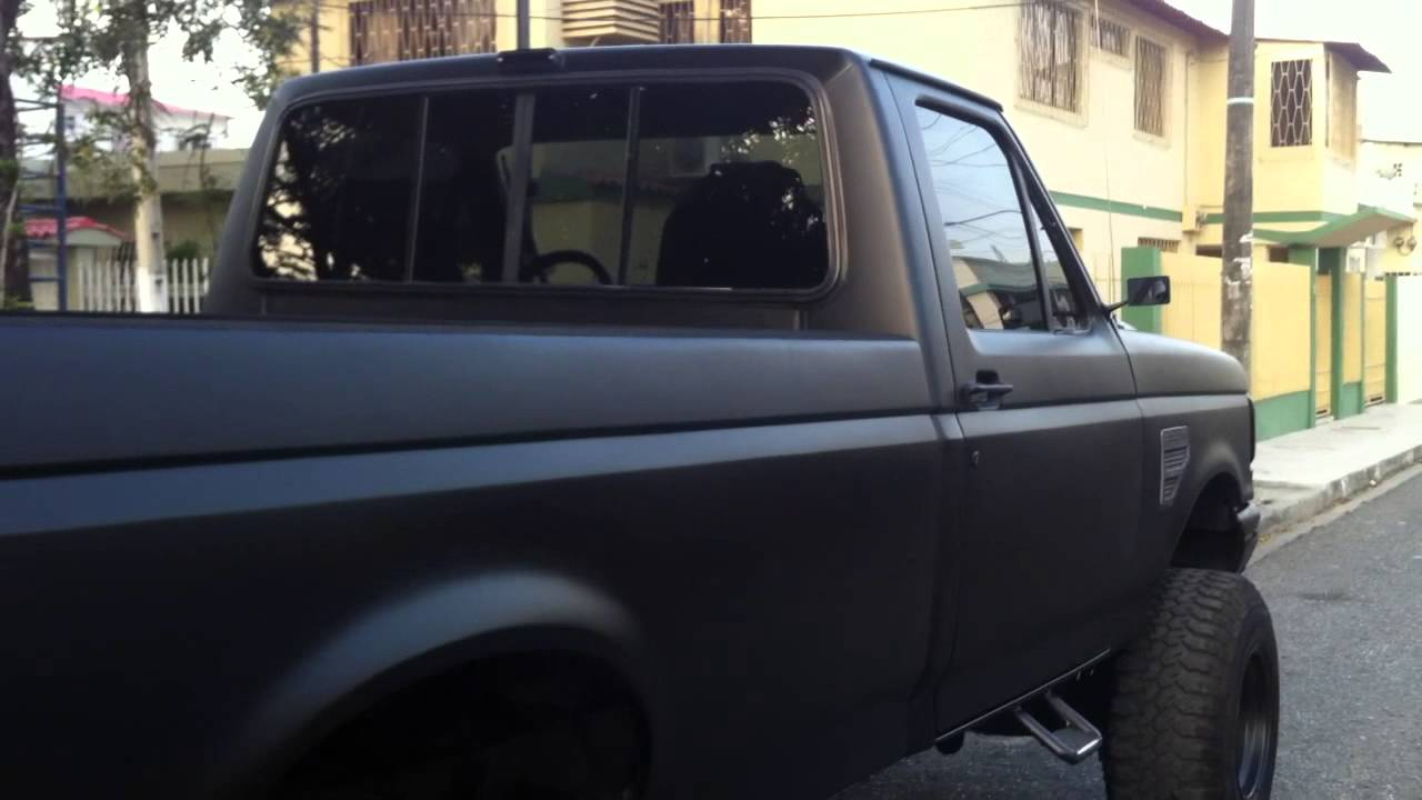 hight resolution of 1990 ford f100