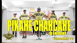 Pikahe Chachahe I Birahi I Myx AllstarZ I Fusion Mix MP3