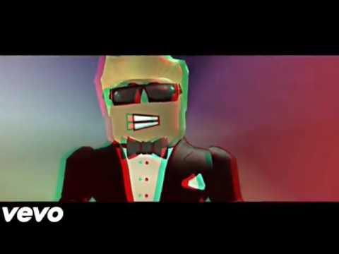 Roblox Music Video:Rap God-Eminem