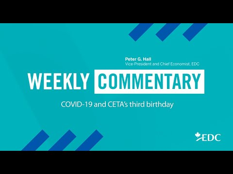 COVID-19 And CETA's Third Birthday